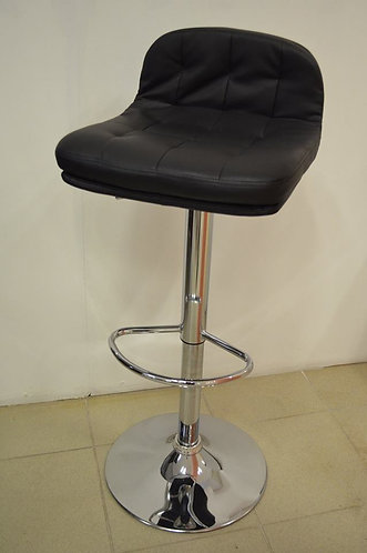 Barska stolica Sport crna