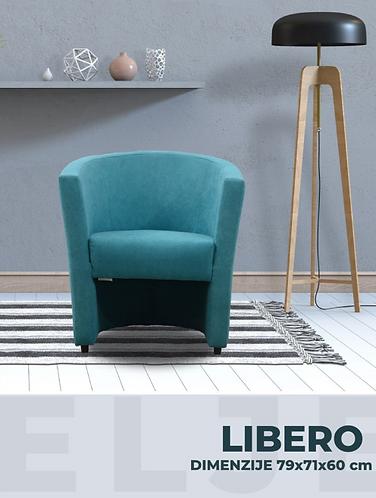 Fotelja ''LIBERO''