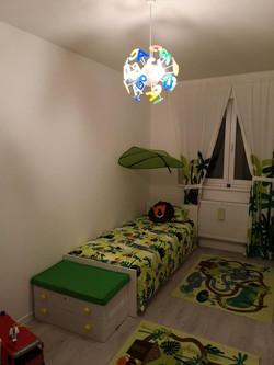 Dječija soba COSMO