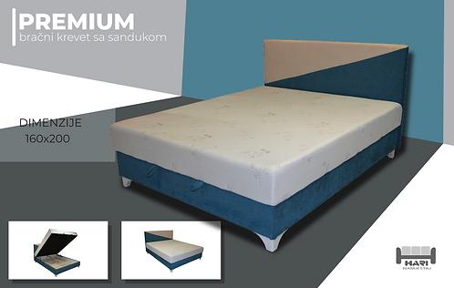 Bračni  krevet '' PREMIUM ''