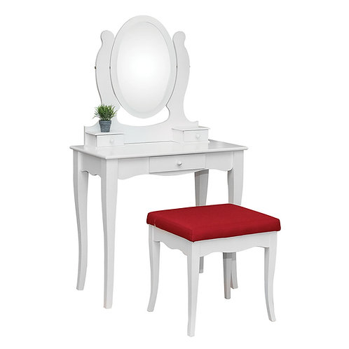 Toaletni stol i stolica ''GLORIA''