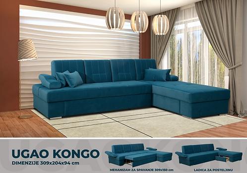 Ugao ''KONGO''