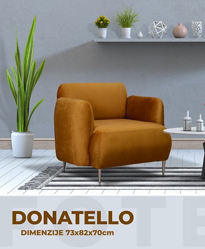 Fotelja DONATELLO