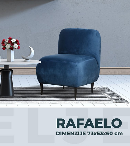 Fotelja RAFAELO