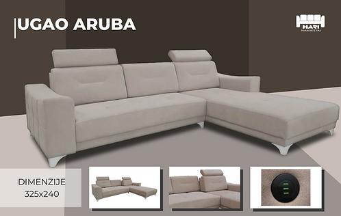 Ugao ''ARUBA''