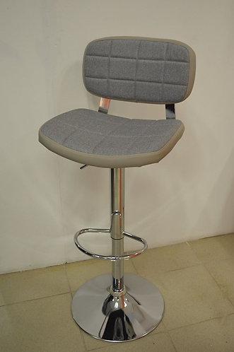 Barska stolica CH-142080 siva