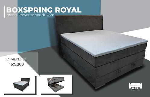 Bračni  krevet '' ROYAL''