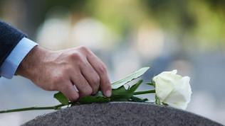 Ölüm ve Kayıp