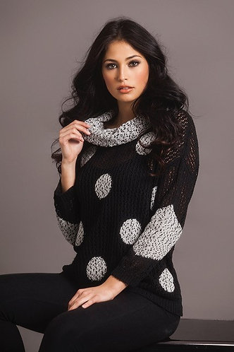 French Kyss Sweater