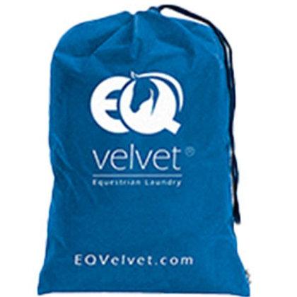 Bolsa EQ Velvet