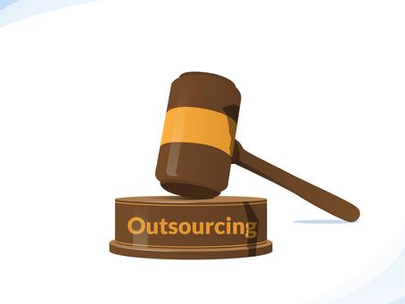 ¿En qué consiste la iniciativa de reforma al outsourcing?