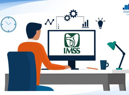 Ahora puedes pedir por internet el diferimiento de cuotas patronales del IMSS