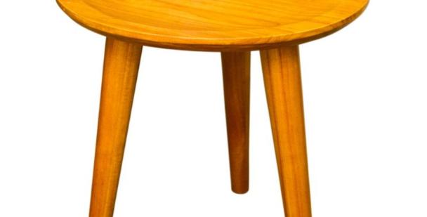 Warisan Side Table