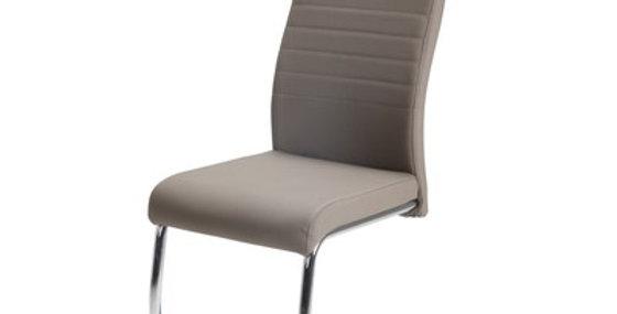Apolo Cappuccino Dining Chair