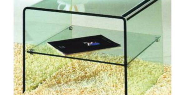 Krisdali Lamp Table