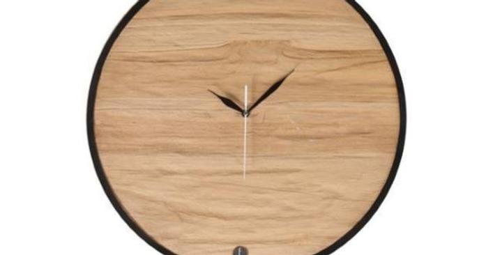 Root Clock