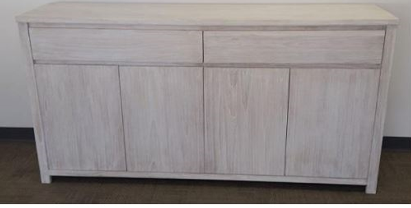 Ocean Grove Sideboard 4 Doors 2 Drawers