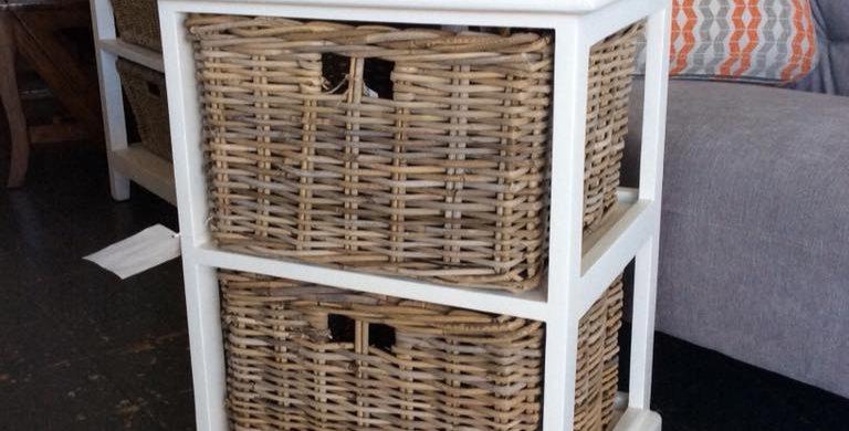 Kubu 2 Baskets