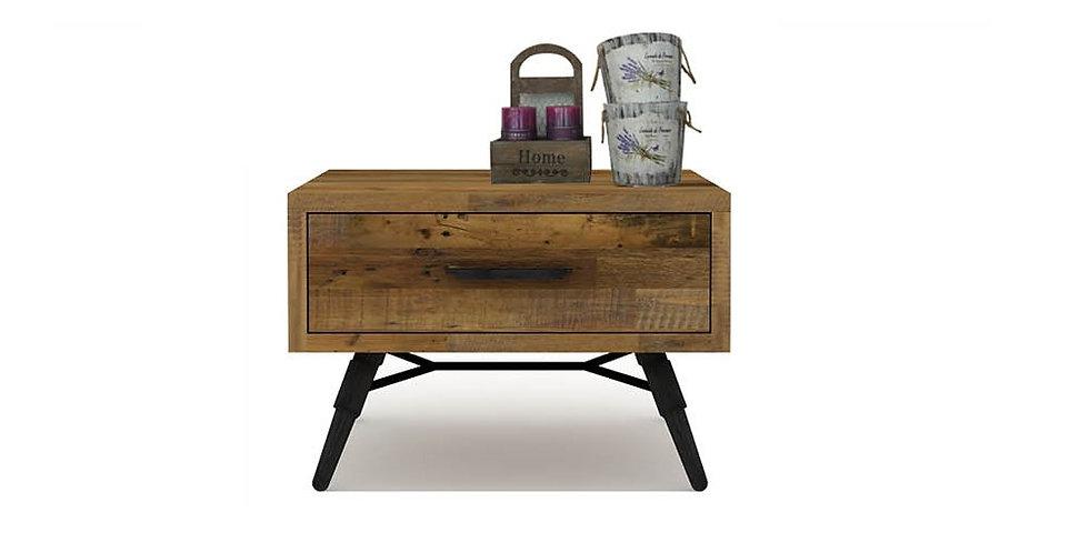 Hayworth Lamp Table