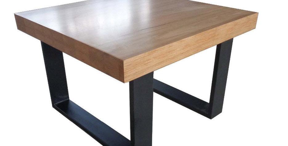Messmate Lamp Table