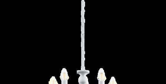 Caposile Pendant