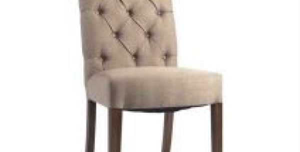 Felice Upholstered Fabric Dining Chair