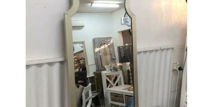 Susanna Moroccan Mirror