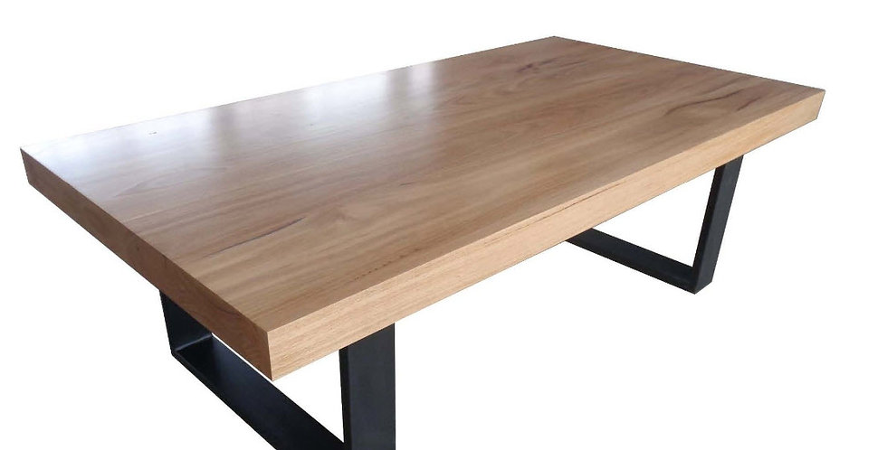 Messmate Coffe Table