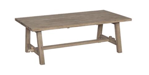 Ocean Grove Trestle Coffee Table