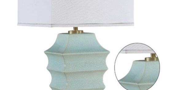 Elyse Table Lamp