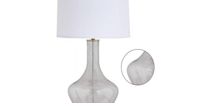 Hendrick Table Lamp