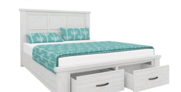Florida Bed