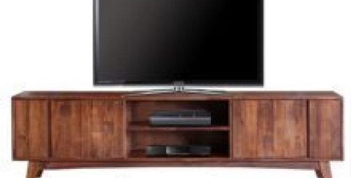 Eureka Mid-Century Large TV Unit