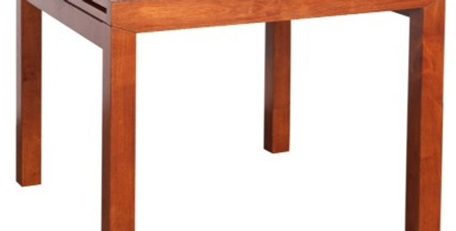 Sorrento Extension Table Rectangle