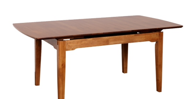 York Auto Extension Table Rectangle