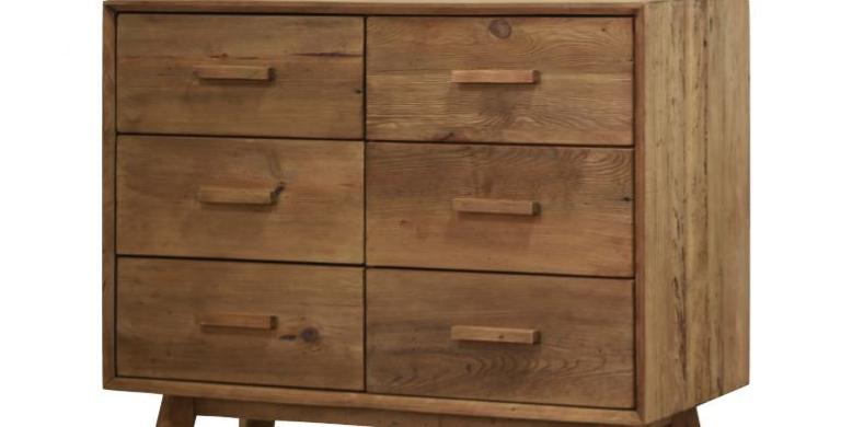 Patagonia 6 Drawer Cabinet