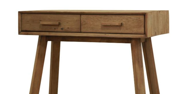 Patagonia Console Table/Desk