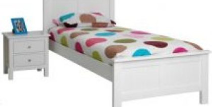 Lilydale Single Bed
