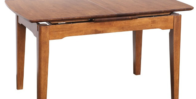 Ascot Extension Table Rectangle