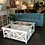 Thumbnail: Sorrento Large Glass Coffee Table