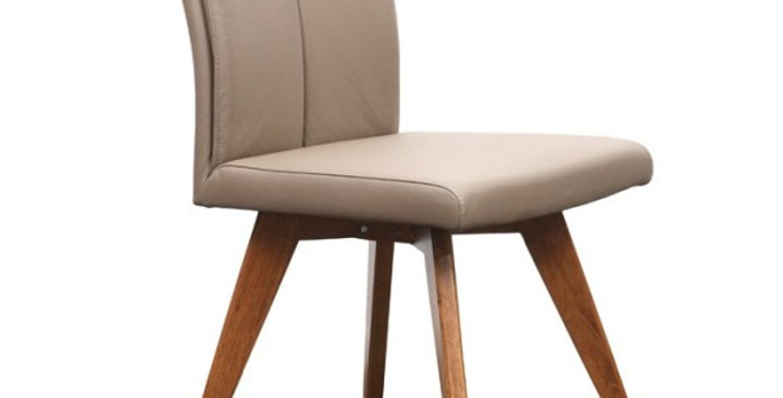 Hendriks Leather Dining Chair