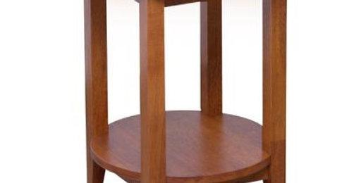 Quadrat Round Lamp Table