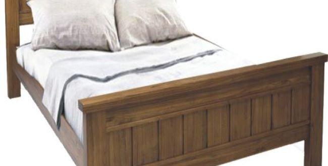Toscana Bed