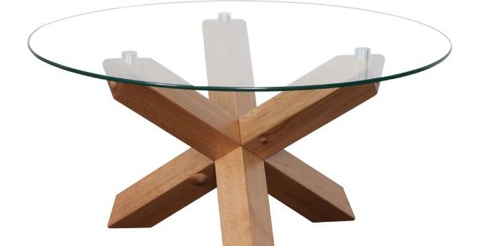 Sala Coffee Table Round