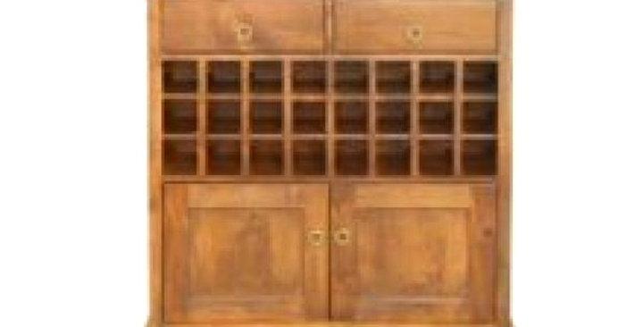 Kakadu 2 Door Wine Rack