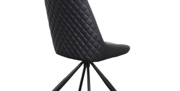 Toledo Swivel Dining Chair