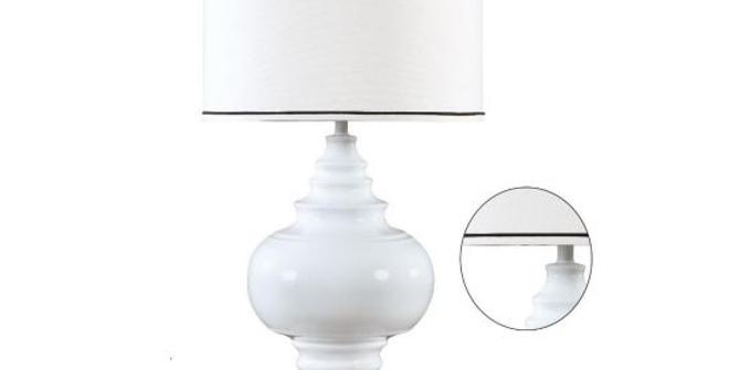 Kenzo Table Lamp