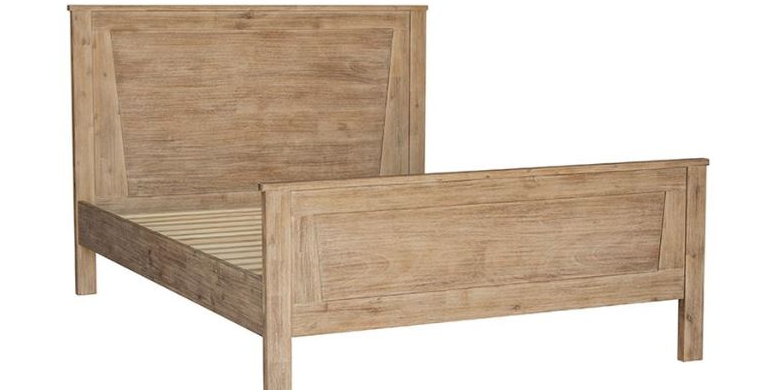 Potters Barn Bed