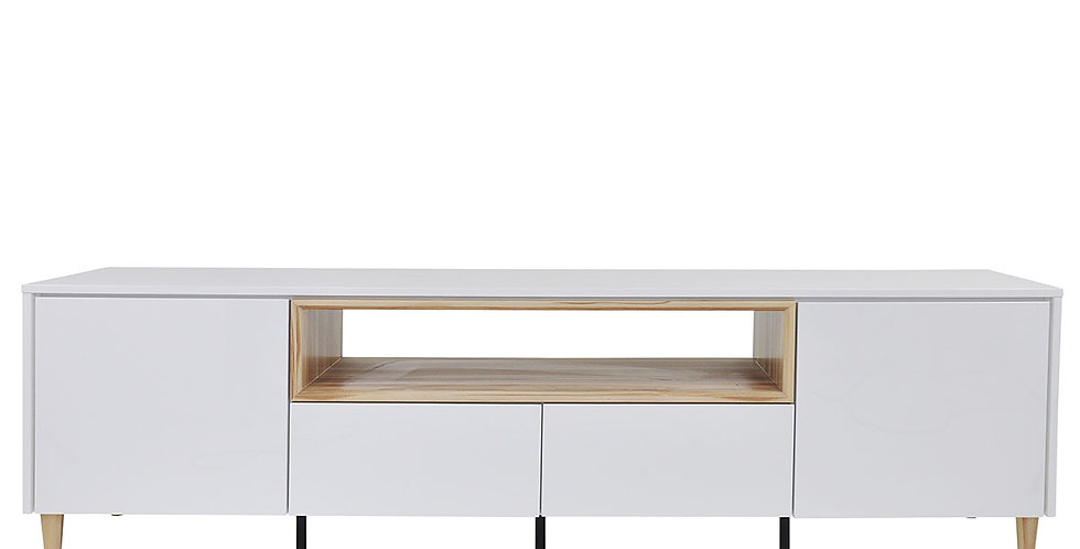 Jackeline 2.2m Entertainment Unit