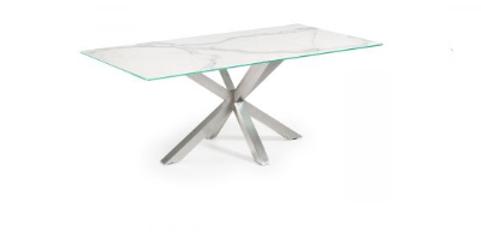 Arya Ceramic Dining Table (160 x 90)